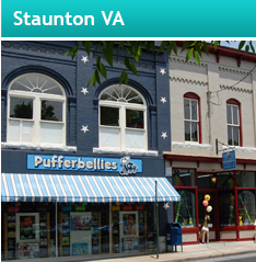 Staunton VA