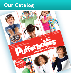 Our Holiday Catalog